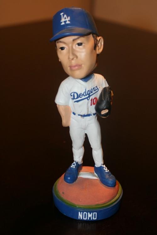 似ていない? ヤンキース公式ツイッター、田中将大のバブルヘッド人形の写真を公開5