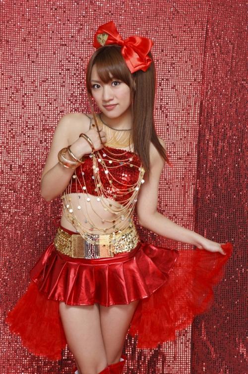 【AKB48】高橋みなみ AKB総選挙に立候補3