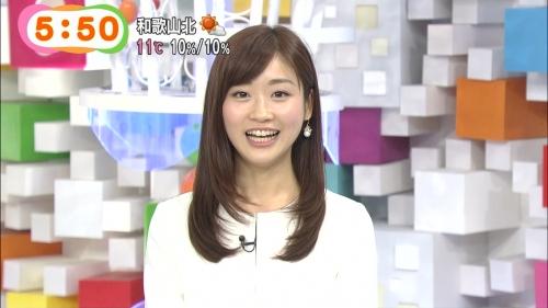 皆藤愛子 笑顔で「めざまし」卒業 視聴者気遣い「健康に気を付けて」9