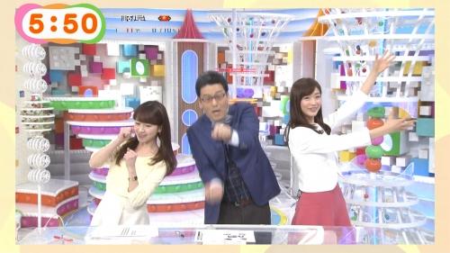 皆藤愛子 笑顔で「めざまし」卒業 視聴者気遣い「健康に気を付けて」11
