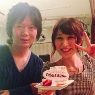 おかもとまり 音楽プロデューサー・naoと結婚 妊娠も発表2