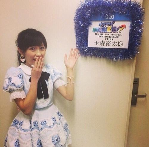 AKB48整形モンスター・渡辺麻友、『書店ガール』2話も6・4%! 「稲森メインで」まゆゆ不要論も勃発8