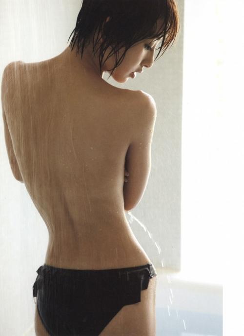 """篠田麻里子 """"リアル・ウエディング""""は「あと10年はないかな」6"""