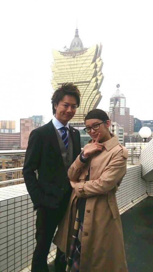 板野友美に同情の声…黒髪イメチェンは「武井咲の影響か?」14