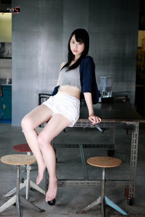 【SKE48】松井玲奈が卒業後について「芸能界で生き残れるように頑張ります」と決意5