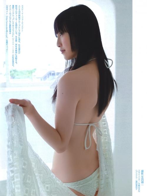 【SKE48】松井玲奈が卒業後について「芸能界で生き残れるように頑張ります」と決意3