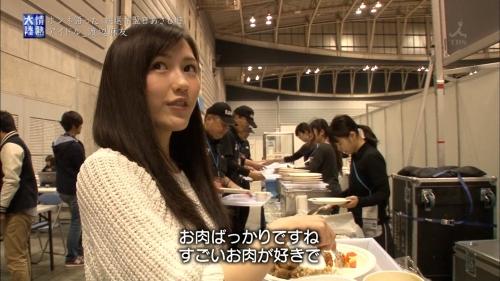 【AKB48】まゆゆこと渡辺麻友 急いでトイレに駆け込む様子が放送 ファン衝撃 「ウ○コしないイメージを破った」2
