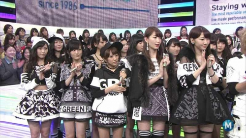 【AKB48】ゆきりんこと柏木由紀『ひるおび!』天気コーナーに生出演 「表情硬い」「痩せた」の声2