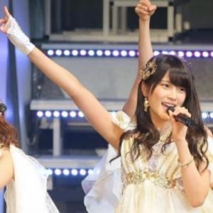 【AKB48】 入山杏奈、シングル選抜辞退「たくさん悩んで出した結果」