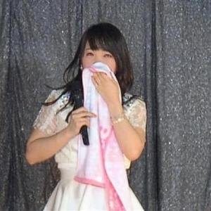 【AKB48】卒業発表の川栄李奈「AKBじゃなくなったら私をテレビで見かけることはなくなるでしょう」