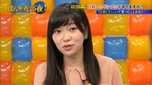 SKE48宮沢佐江リストカットしたことがあると告白。HKT48指原莉乃「私もあるかも……」
