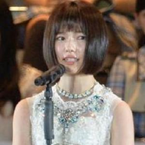 【AKB48】 ぱるること島崎遥香 AKB総選挙は9位で涙 「私は世間の人から態度が悪いと言われ」 塩対応を反省