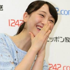 【SKE48】松井玲奈 卒業の背景…グループ内の競争に限界感じ決断