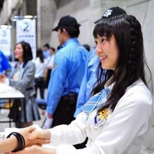 【SKE48】松井玲奈が卒業後について「芸能界で生き残れるように頑張ります」と決意