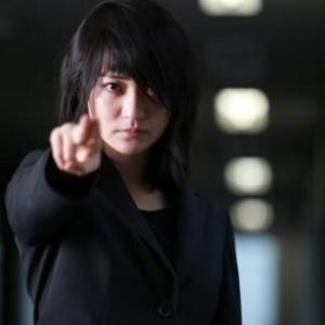 大島優子主演のTBSドラマ「ヤメゴク~ヤクザやめて頂きます~」、最終回の視聴率は6・2%