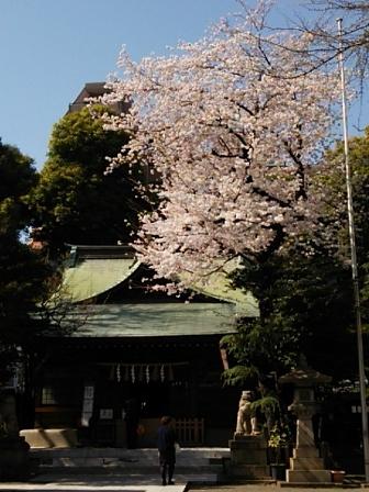 神社の写真 (336x448)