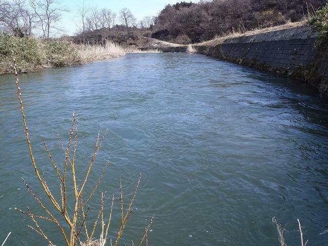 2015年3月田川