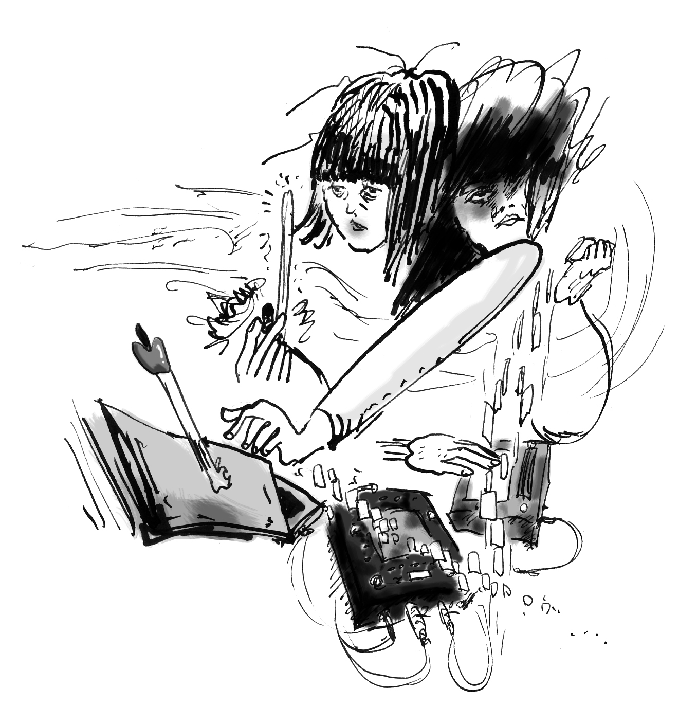 RAKASU PROJECTのコピー