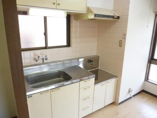 コーポKNIPPA101-キッチン (1)