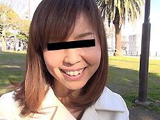 【無修正】近所で評判!やたら色気のある人妻 高倉美千子