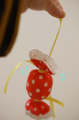 キャンディペロペロ