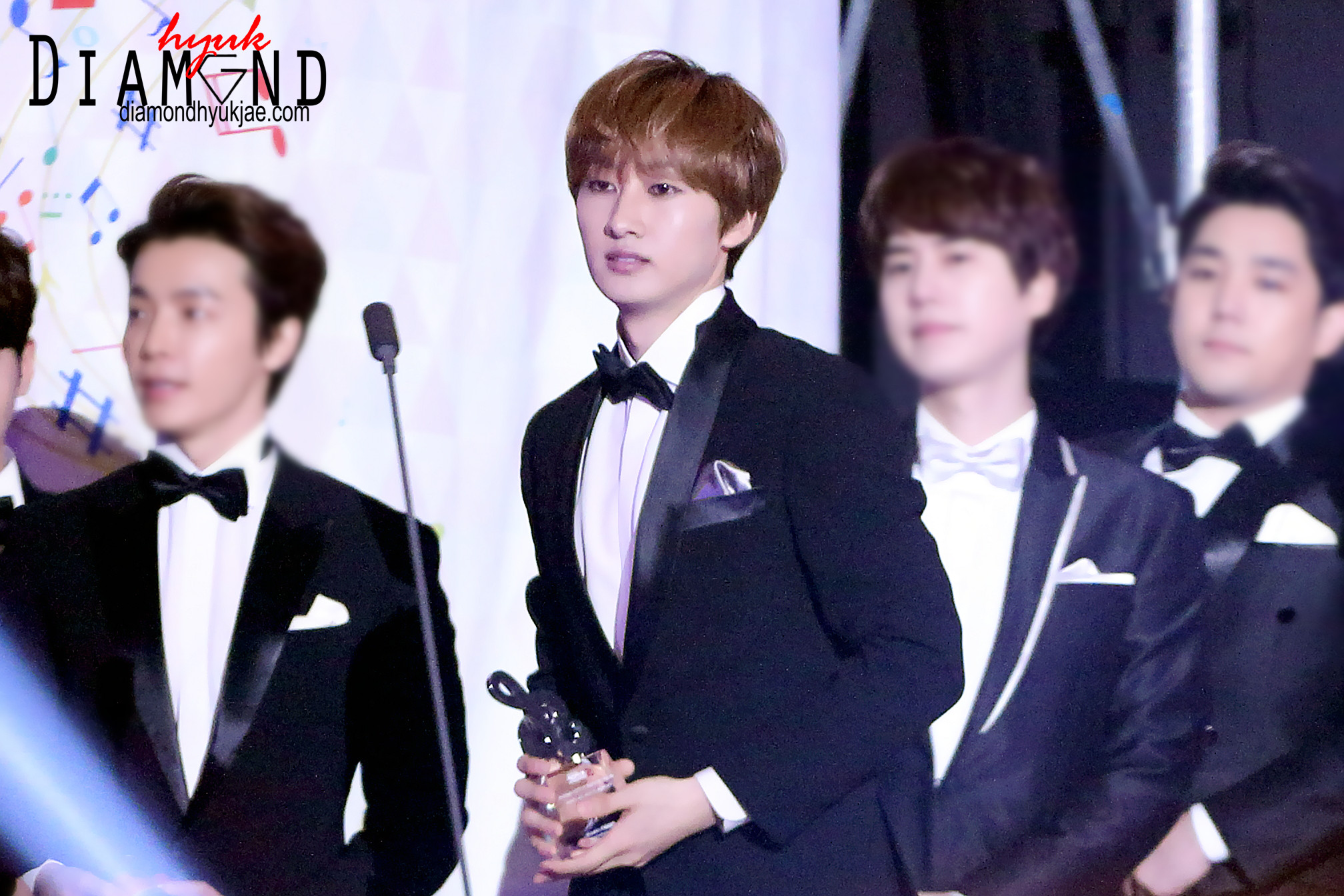 150128 Gaon Chart K-POP Awards (7)