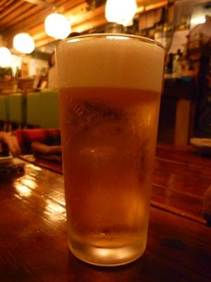 オラ アチャホ ビール