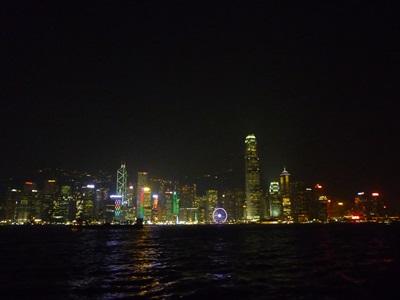 香港1日目14