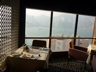 香港2日目朝食1
