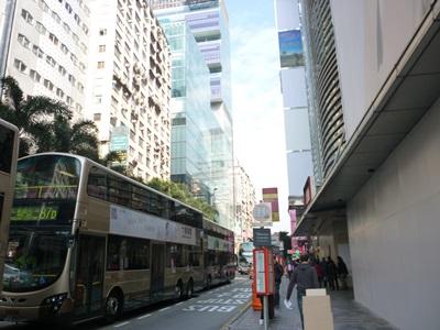 香港2日目昼食1