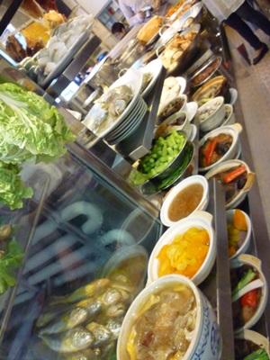 香港2日目昼食10