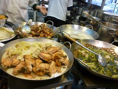 香港2日目昼食11