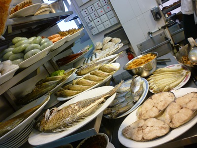 香港2日目昼食12