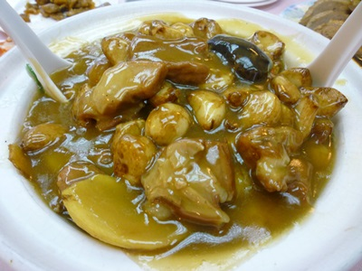 香港2日目昼食15