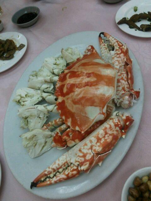 香港 花蟹