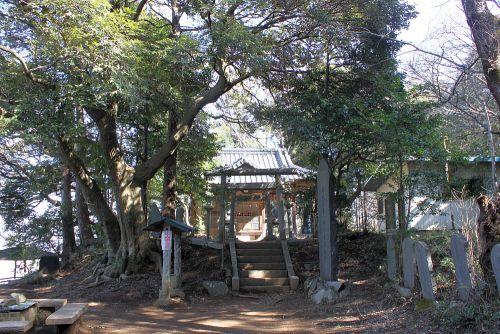 御嶽山神社