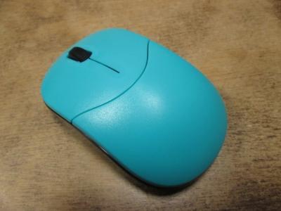 019マウス