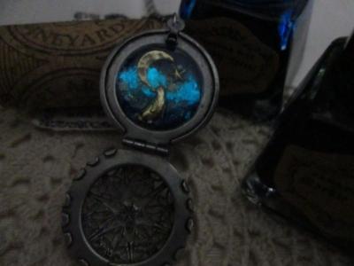 016蓄光パウダー