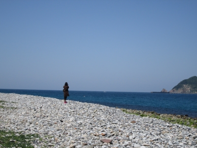 033甑島