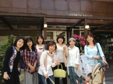 毎日が楽しくなる♪【京都伏見】土曜美人講座-image
