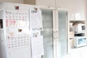 冷蔵庫。。
