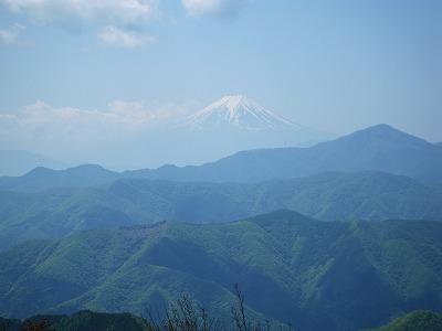 富士山 雪少ない