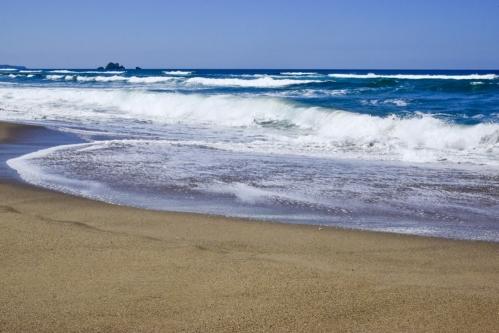 鳥取 賀露海岸