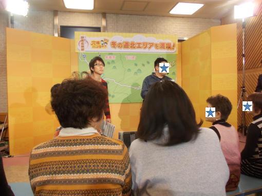 20150123_NHK旭川本番前待機中
