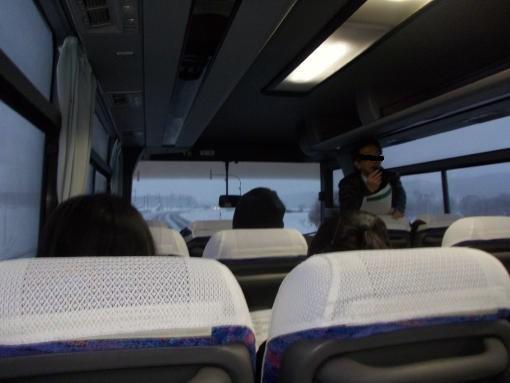 20150123_旭川へ出発
