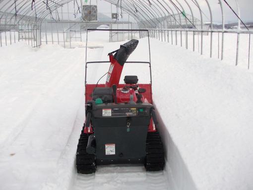20140316_2度目の9番内部除雪