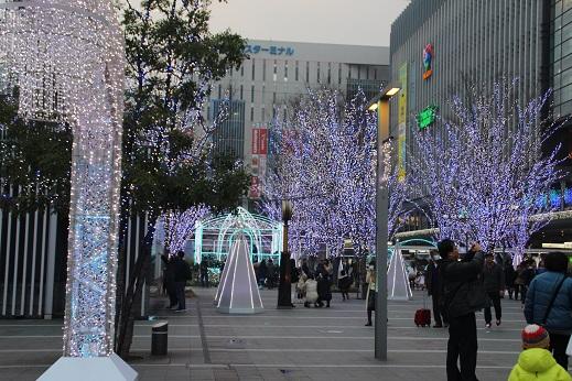 クリスマスマーケット 2014-12-20-7
