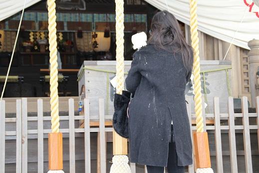 和布刈神社 2015-1-5-7