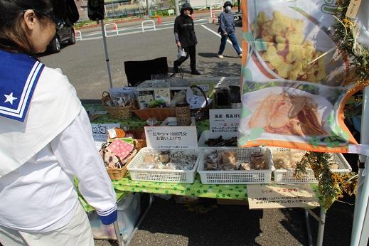 門司港グランマーケット 2015-4-24-3