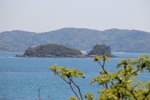 角島へ 2015-4-26-5